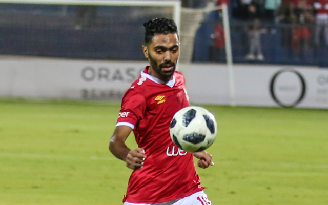 السوبر المصري  بعد ١٥ دقيقة الأهلي يكتفي بالتعادل السلبي والحكم يلغي هدف جيرالدو