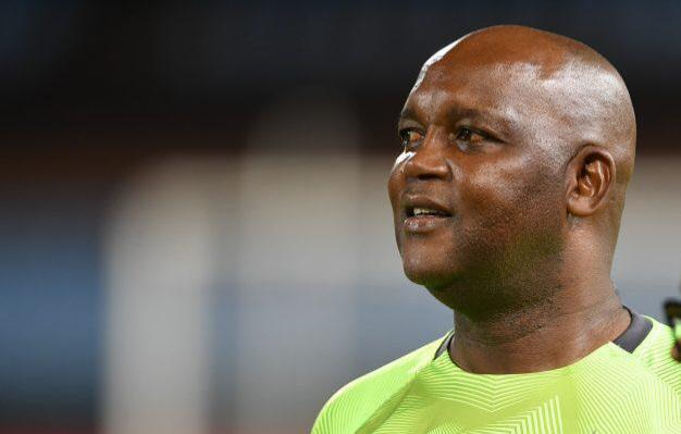 Ahly: Mosimane nouvel entraineur pour 2 saisons succédant Weiler