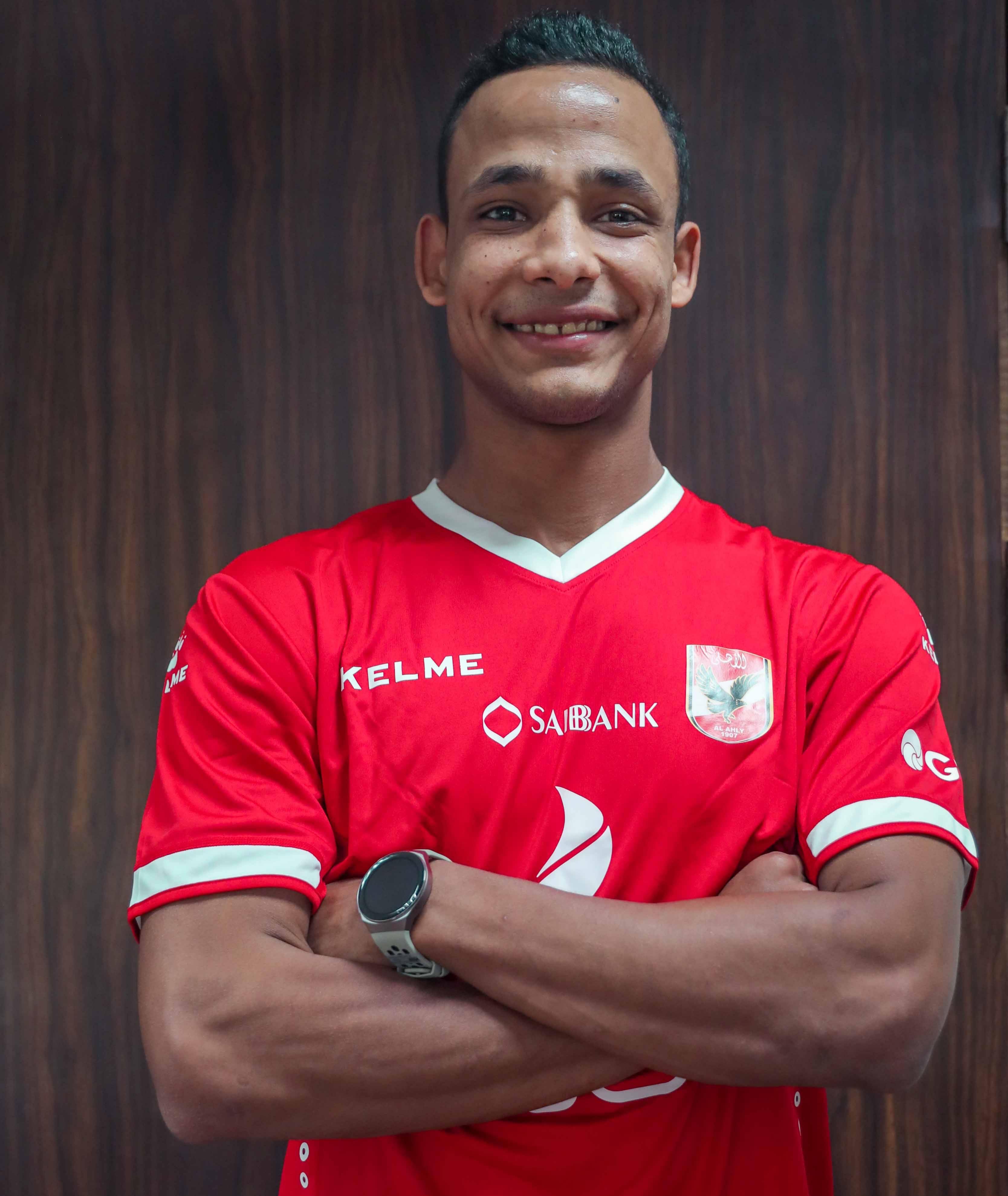محمد عسران