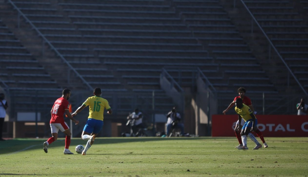 دوري أبطال إفريقيا| الأهلي في نصف النهائي للمرة الـ17