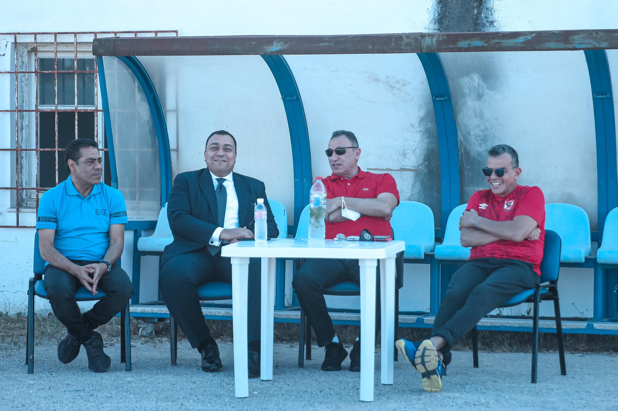 سفير مصر - تونس