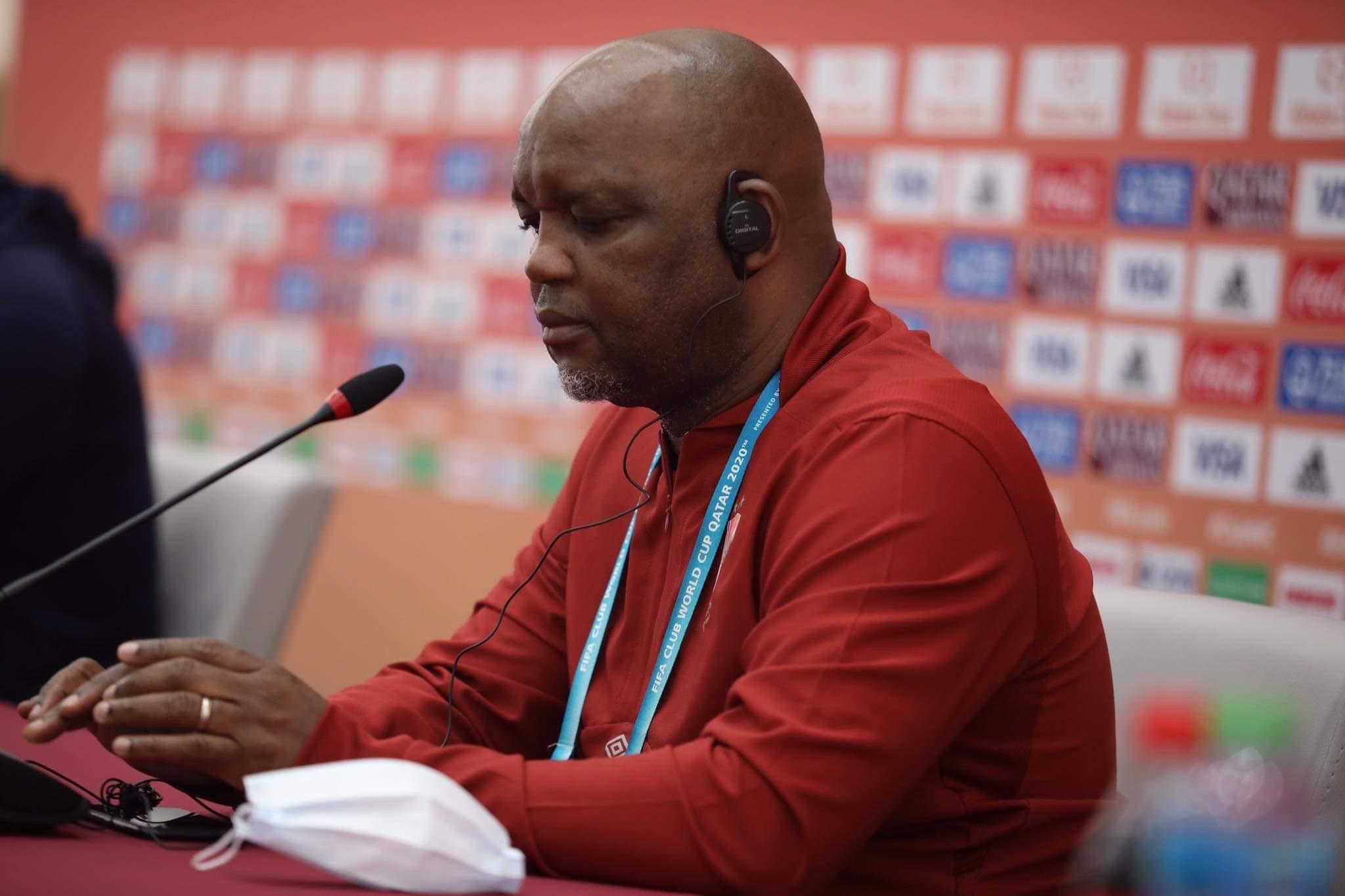 موسيماني: الأهلي سيقاتل من أجل العودة إلى كأس العالم للأندية الموسم المقبل