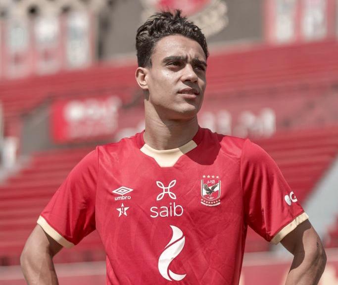 El Badry: I Am A Die-hard Fan Of Al Ahly