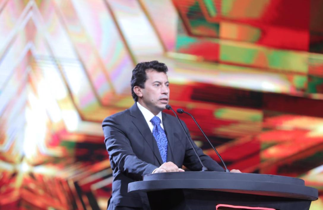أشرف صبحي: كل التهنئة والتقدير للنجمة العاشرة وهذا التفوق على المستويين الإفريقي والمصري