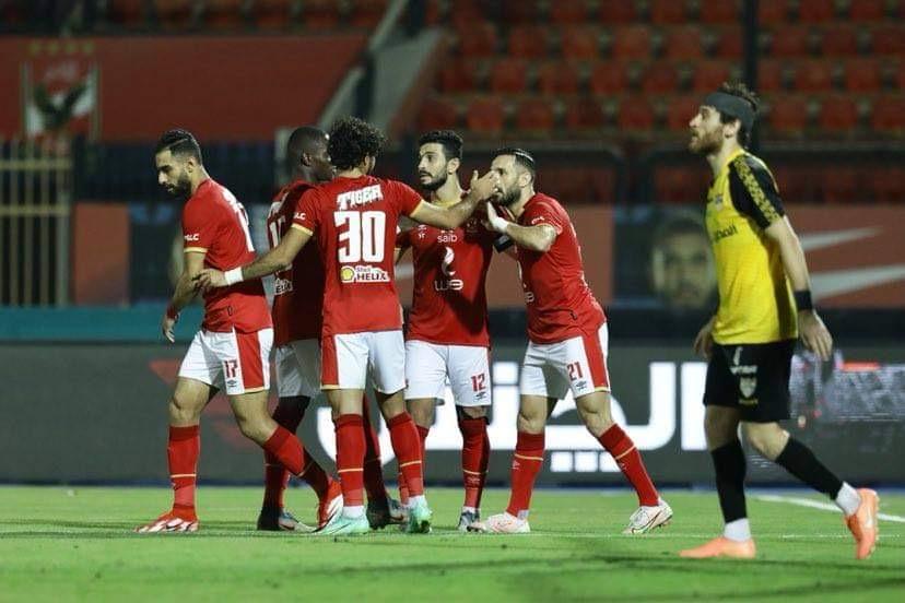 الأهلي يتلقى إخطارًا بتأجيل مباريات الدوري الممتاز وكأس مصر