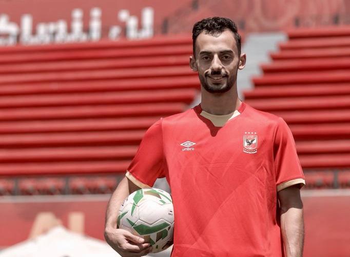Abdelkader: I Feel So Happy to Be Back