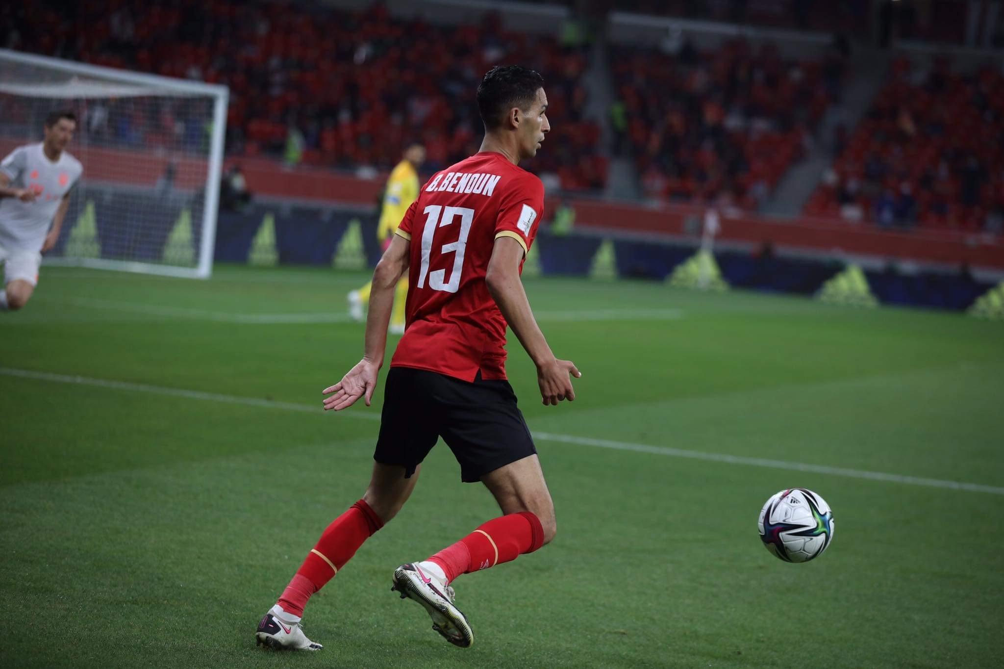 الأهلي في المونديال| بانون: قدمنا مباراة جيدة أمام البايرن.. وهدفنا الفوز بالبرونزية