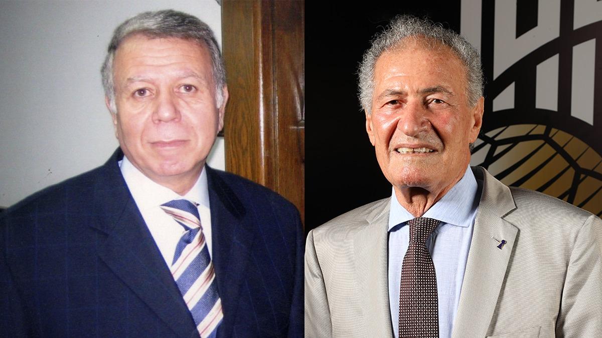 Al Ahly to Honor Hamdy, Moustafa In Special Ceremony