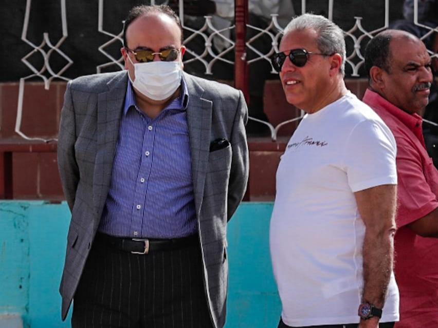 حسام عيسى - السفير المصري في السودان