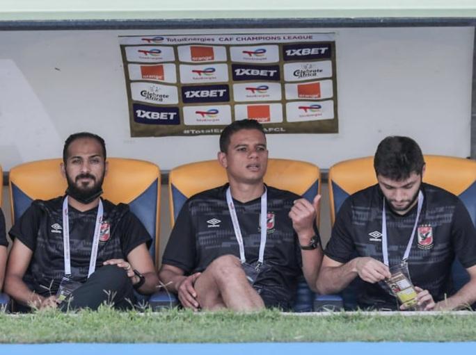 سعد سمير - الأهلي وكايزر تشيفز