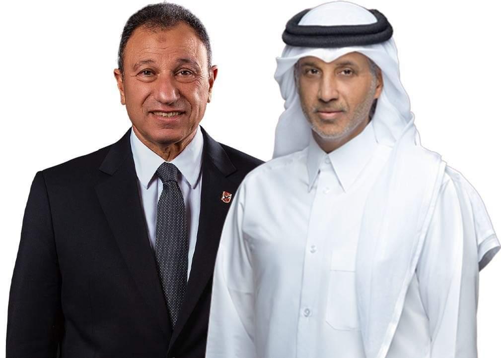 الخطيب - الاتحاد القطري