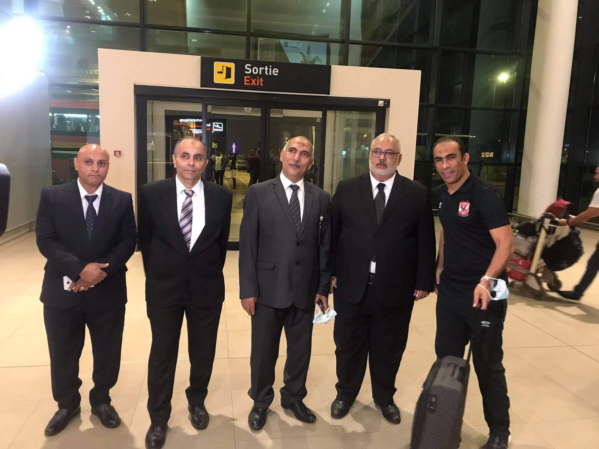 سفير مصر في النيجر