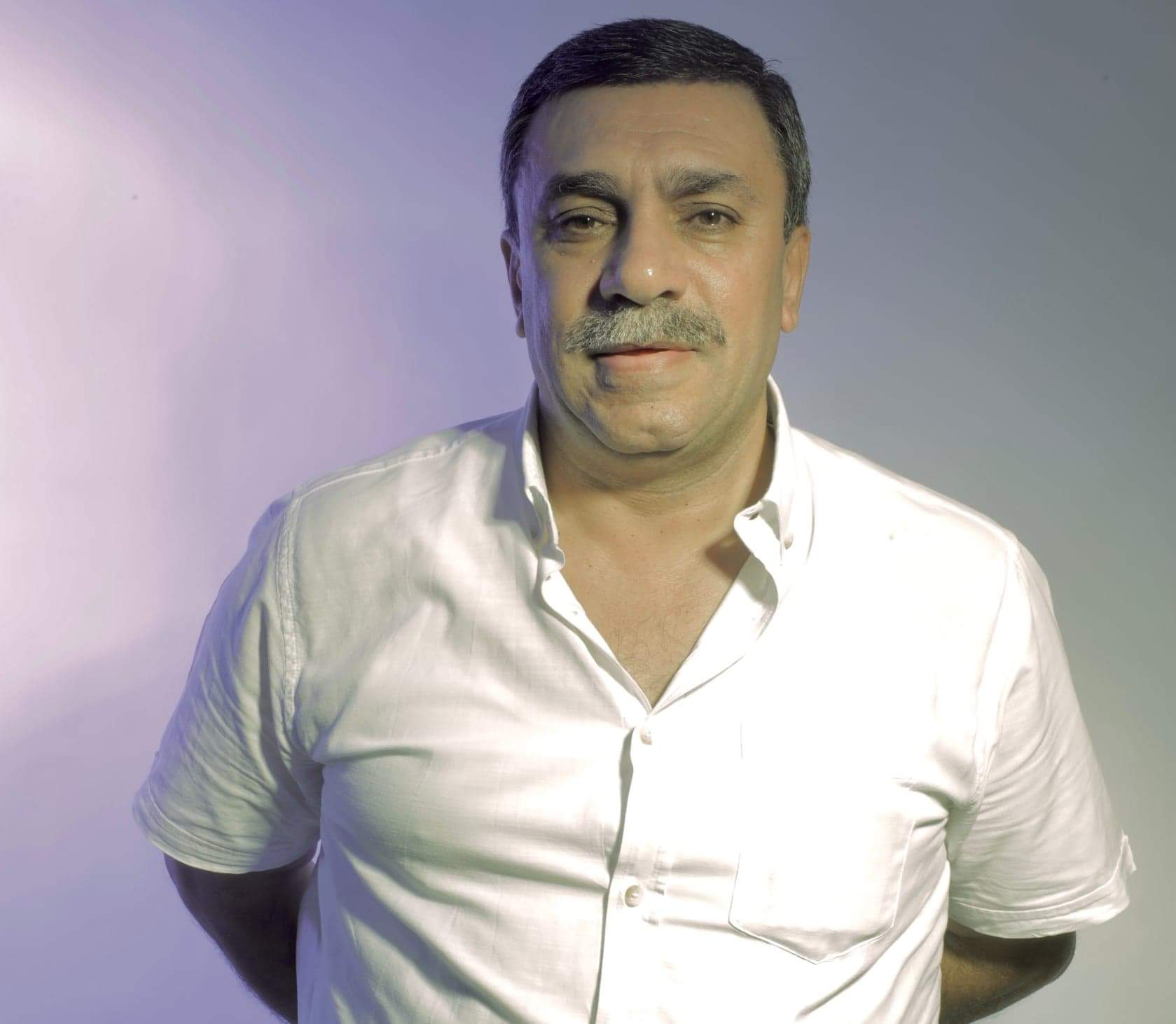 أشرف عبد الفتاح