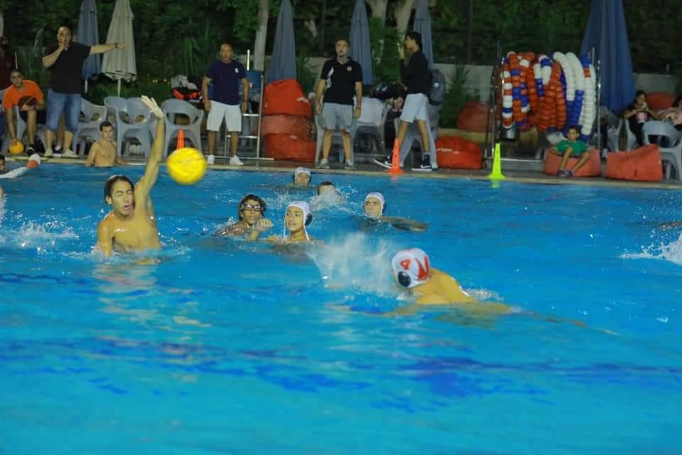كرة ماء 2006