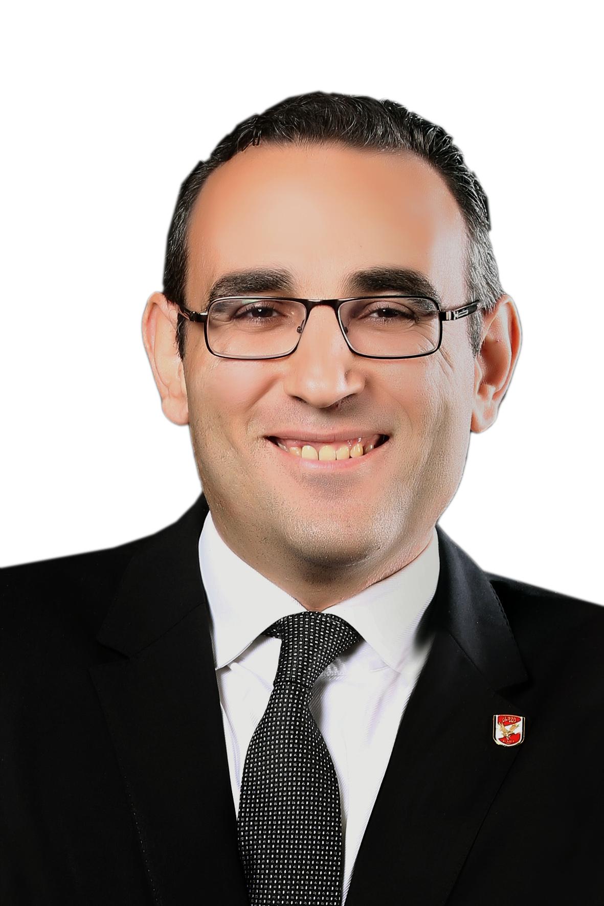 Mohamed Al- Damaty