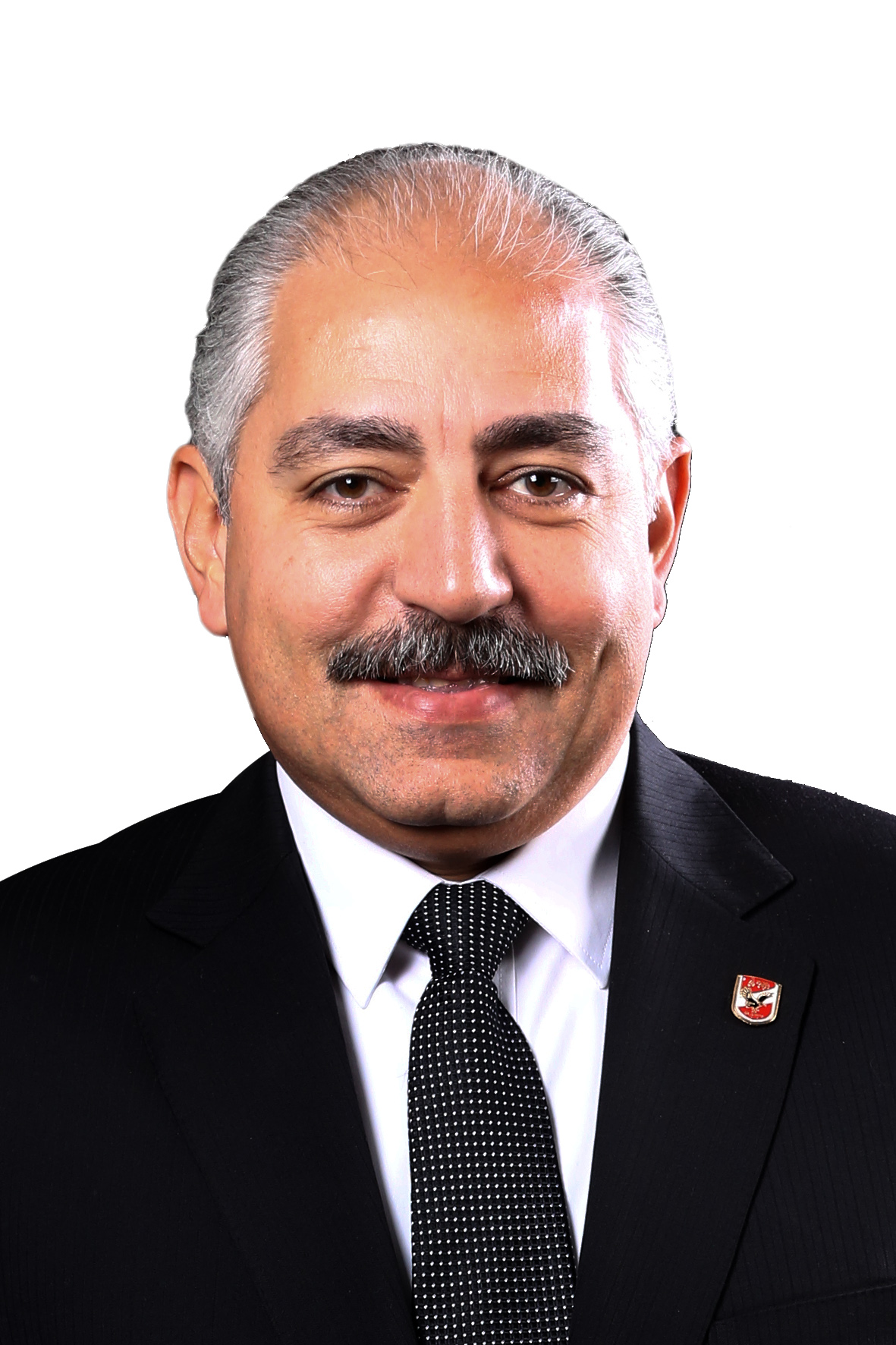 AL Amry Farouk