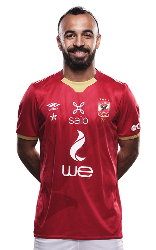 Mohammed Magdy