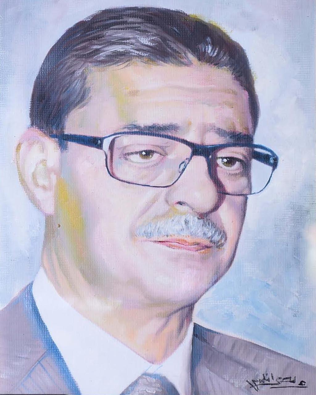 خالد مرتجي